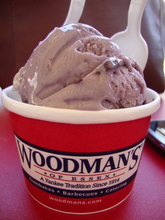 tasty ice cream indeed