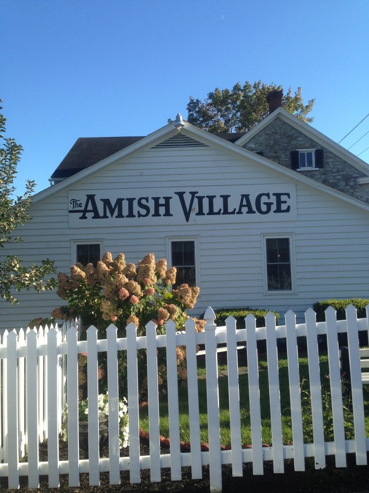 Welcome to Amish Village